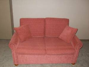 Sofa  Bed  2 seater sofa Ryde Ryde Area Preview