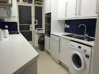 Twin Room in Bayswater, W2