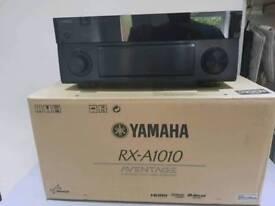 Yamaha RXA1010 aventage AV receiver