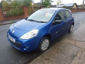 RENAULT CLIO 1.2 EXSTREME NEW SHAPE MOTD JULY 2017 FULL SPEC SERVICE HISTORY