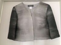Grey and silver tones MOTB Outfit SIZE 12