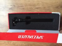 Specialized Command Post Blacklite MTB Dropper Post