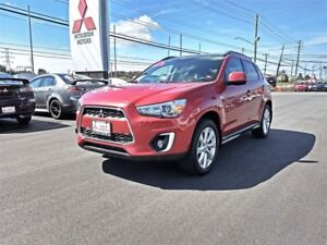 2015 Mitsubishi RVR GT 4WD LOADED FOR ONLY $184 BW!