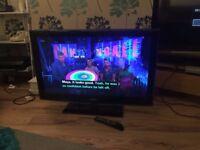 "Samsung 40"" Full HD LCD TV"