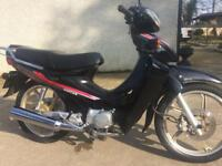 Scooter 100 cc