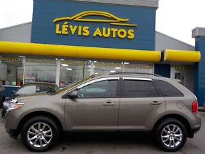 2013 Ford Edge SEL AWD V-6 3.5 LITRES MAGS 20 POUCES ÉTAT NEUF 4