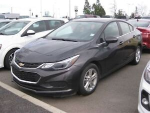 2017 Chevrolet Cruze LT | Auto | Camera | HTD Seats | *Priced TO