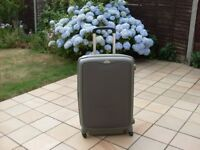 Samsonite Suitcase.