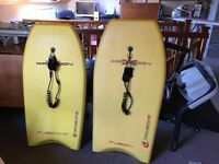 Xplosion Bodyboards, quality products