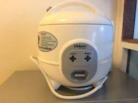 Compact Takahi Rice Cooker