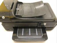HP Officejet 7500A Wide Format A3 Inkjet Printer