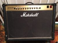 Marshall JCM900 Dual Channel 100w Amplifier