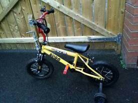 Bike 12 inch excellent condition as new unused