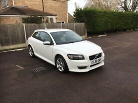 Volvo C30 R-Design 1.6L Coupe