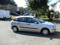 UNWANTED PART EXCHANGE FORD FOCUS 1.6 ZETEC TO CLEAR NO LAST PRICES
