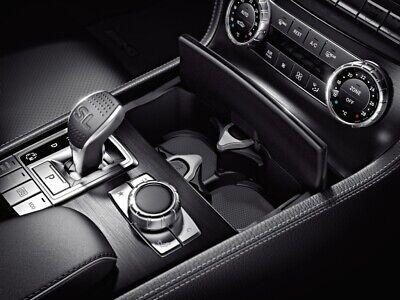 Original Mercedes Benz Cupholder Gehäuse Halter vorn C231 R231 SL    A2318100013