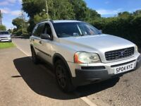Volvo xc90 auto **7Seater, Towbar, Very high spec**