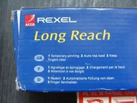 REXEL LONG REACH STAPLER