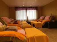 New Open Oriental Massage Centre Team of Fully Qualified Masseuses in City Centre