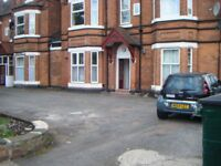 ***ONE BED STUDIO***ST PETERS ROAD- HARBOURNE***FULL FURNISHED***OFF STREET PARKING***DSS ACCEPTED**