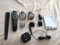 Philips QG3342/23 Multigroom Series 3000 Waterproof Grooming Kit