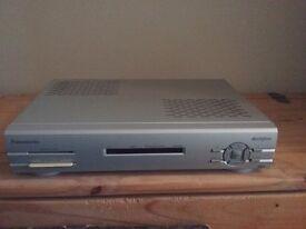 Panasonic sky digibox receiver