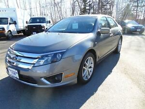 2010 Ford Fusion *Heated Leather Seats*