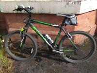 Mountain bike for sale in Clayton - £110