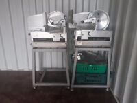 Catering equipment Restaurant cafe Clearance items Meat Slicer
