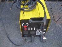 SIP 130 Turbo Mig Welder