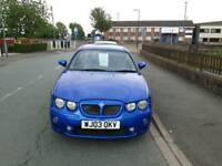 Mg Zt 190+ open to offers
