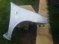Punto o/s front wing