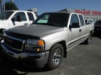 2006 GMC Sierra 1500 Ext Cab | 2WD | CD Player