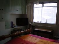 Northolt / South Harrow double room very tidy clean house rent all inclusive £110pw