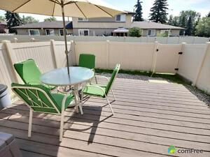 $227,900 - Townhouse for sale in Fort Saskatchewan Strathcona County Edmonton Area image 4