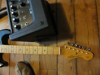 Fender Mustang mini Amp