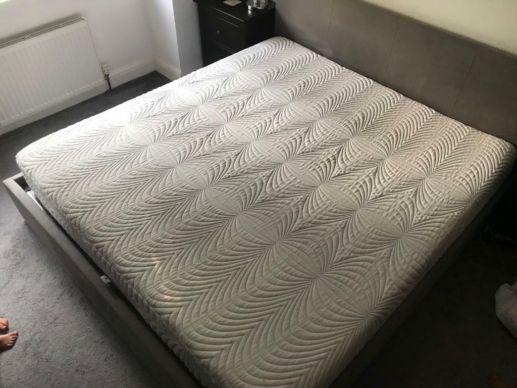 san francisco c626c 7f45a Super King Size Mattress for sale | in Staines-upon-Thames, Surrey | Gumtree