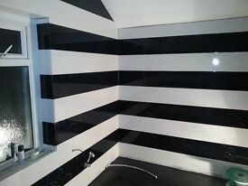 WALL PANELLING AND FLOOR FITTING SERVICE