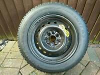 175/65 x 14 Goodyear GT 65 tyre