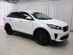 2019 Kia Sorento GDi AWD SUV. WOW !! INCLUDES CUSTOM ALLOYS AND