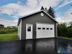 295 000$ - Maison à un étage et demi à Jonquière (Arvida) Saguenay Saguenay-Lac-Saint-Jean image 4