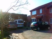 5 bed detached house, close to local shops, schools, transport links. Parking for numerous vehicles.