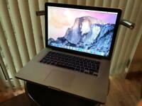 "Apple MacBook Pro (15"" Mid 2010)"