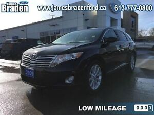 2009 Toyota Venza Base  - Low Mileage
