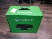 Xbox one 500gb bundle with 4 games