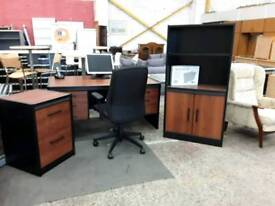 John Lewis executive home office suite
