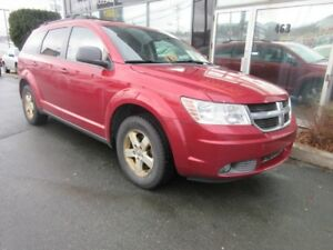 2009 Dodge Journey 7-PASSENGER SUV ON ALLOYS