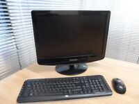 "Samsung SyncMaster SyncMaster 932MW 19"" Widescreen LCD Monitor"