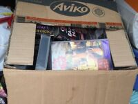300 x VHS VIDEO TAPES, LOADS OF OLD TITLE FILMS - IDEALFOR RESELLER