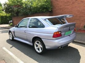 FORD ESCORT RS COSWORTH 2 owners Px
